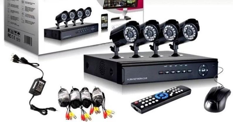 Qué es mejor CCTV o IP